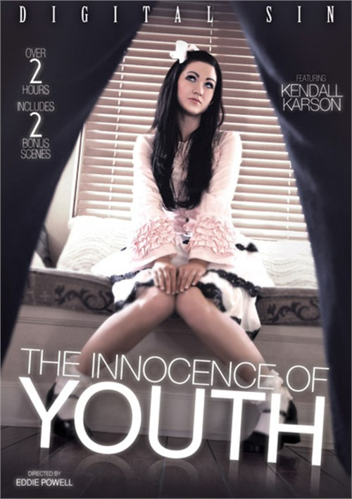 Innocence Of Youth, The image