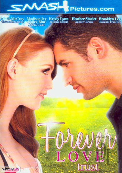 Forever Love Trust Boxcover