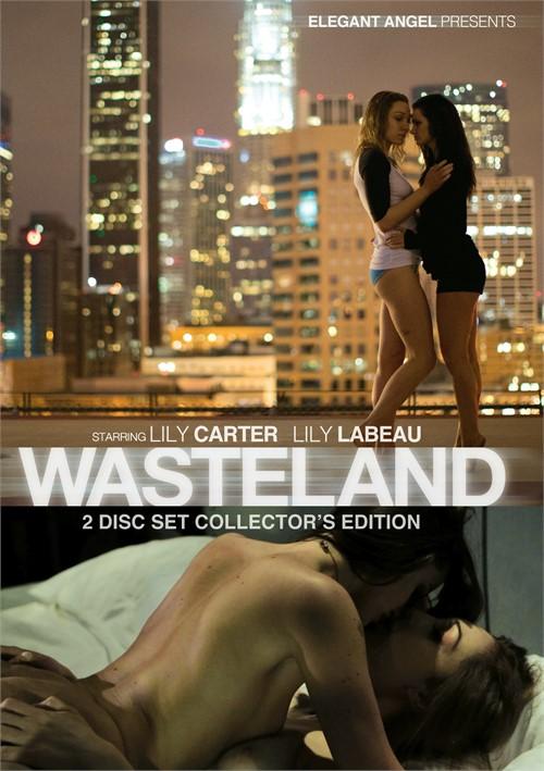 Wasteland Boxcover