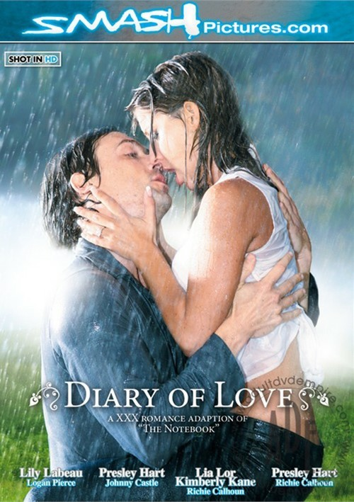 """Diary Of Love - A XXX Romance Adaption Of """"The Notebook"""" image"""