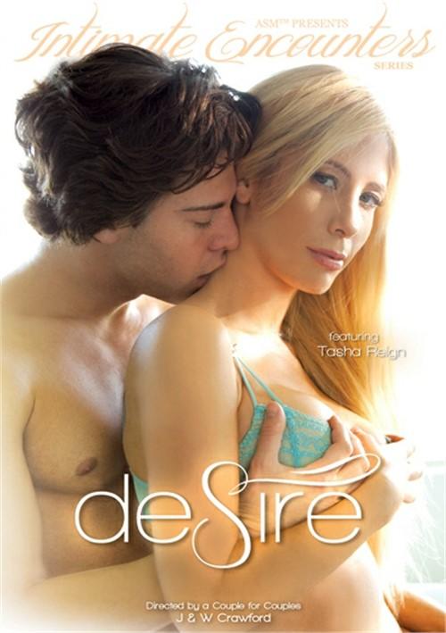 Desire Boxcover