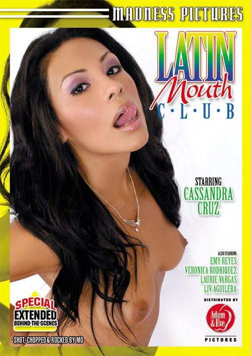 Latin Mouth Club Image