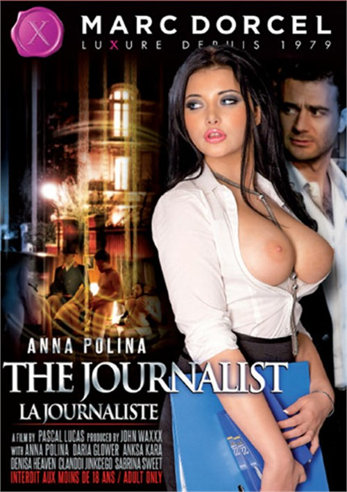Journalist, The image