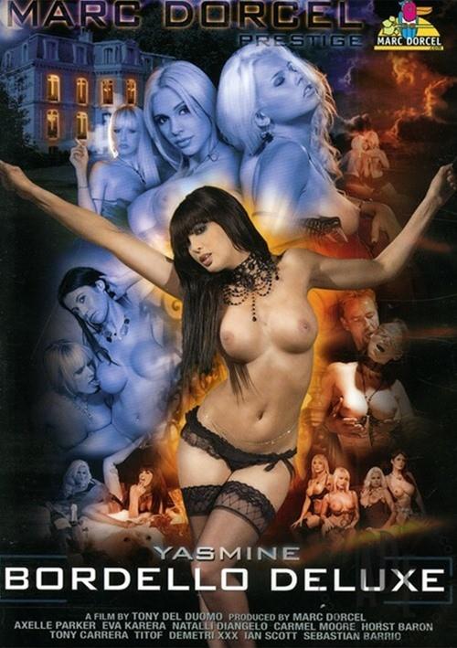Фильмы про призраков порно