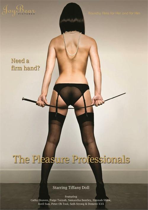 Pleasure Professionals image