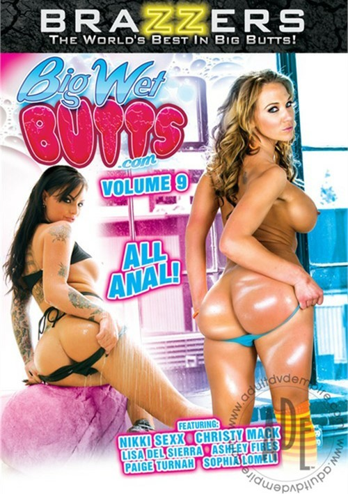 Big Wet Butts Vol 9  Brazzers  Sugarinstant-2788