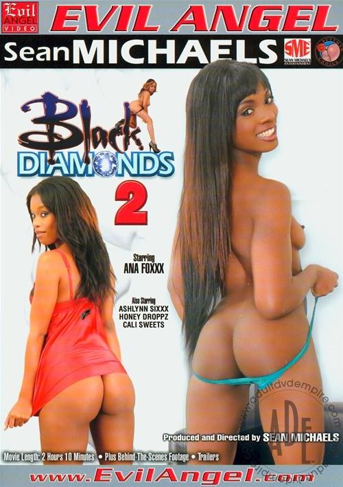 Black Diamonds 2 Boxcover