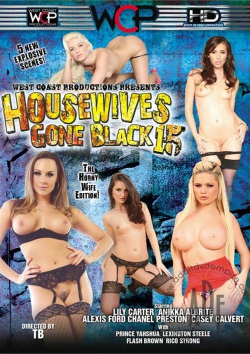 Housewives Gone Black 15 image
