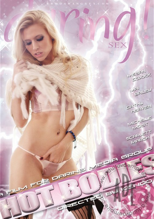 Hot Bodies Boxcover