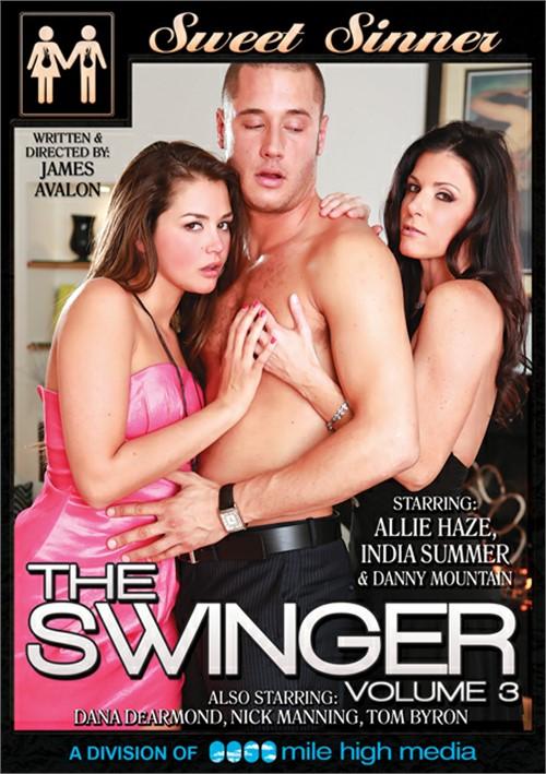 Swinger 3, The image