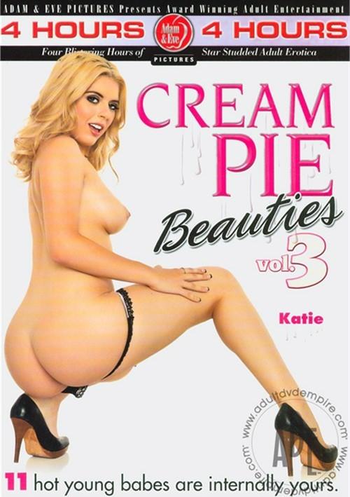 Cream Pie Beauties 3 image