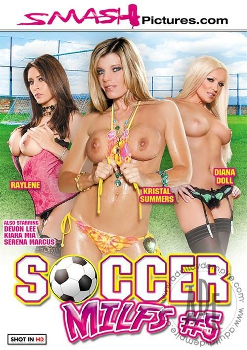 Soccer MILFs 5 image