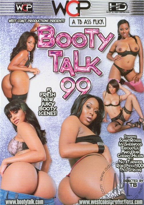 Booty Talk 99 image