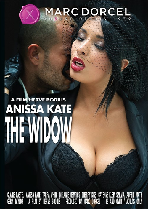Anissa Kate, The Widow image