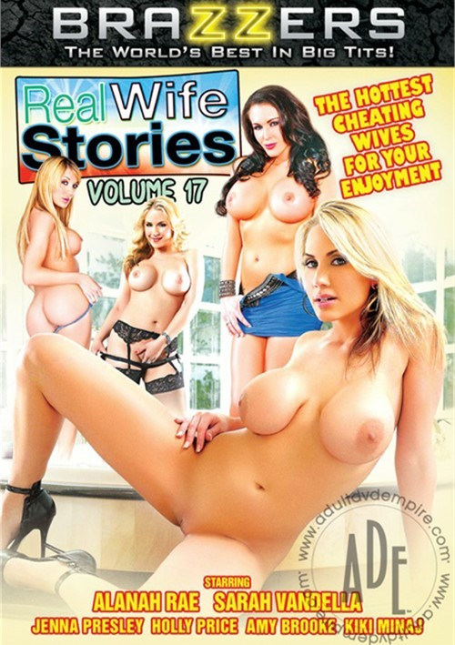 real wife stories 17