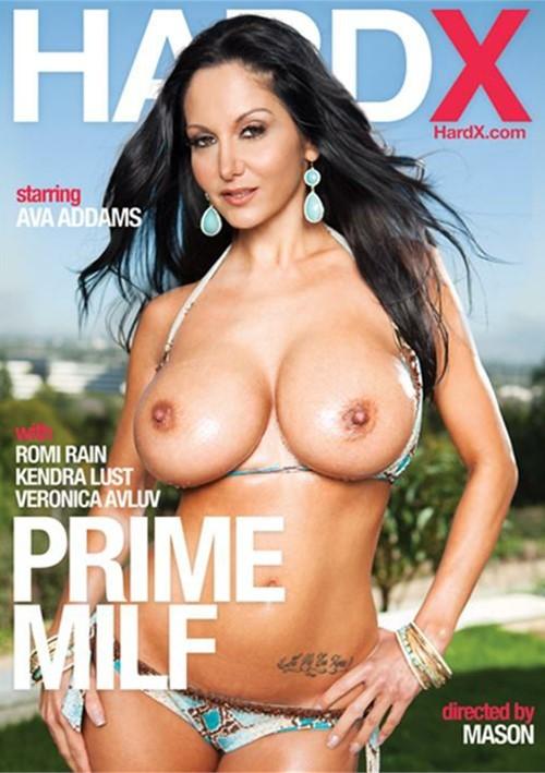 Prime MILF image