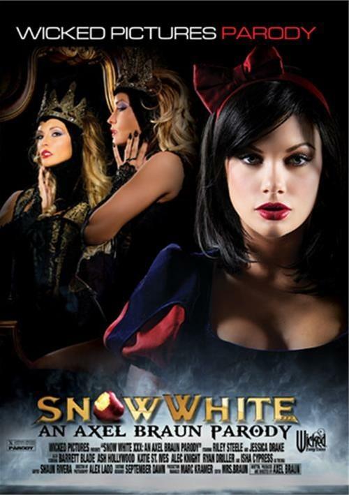 Snow White XXX: An Axel Braun Parody image