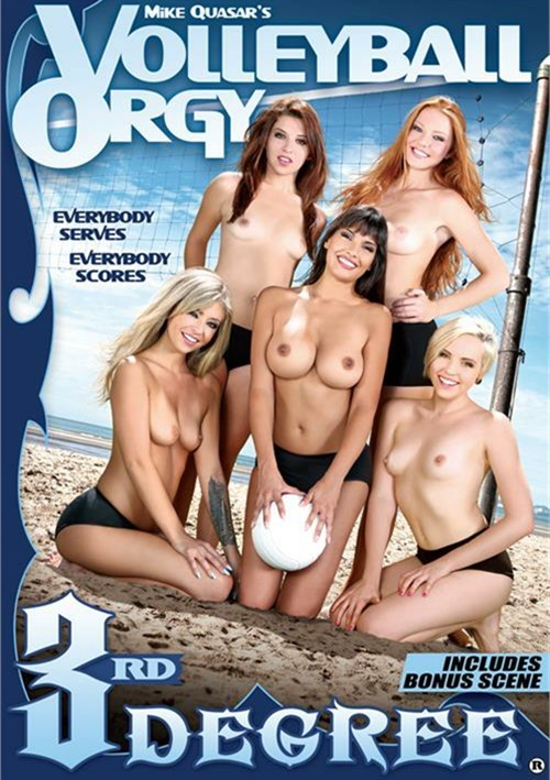 Absolutely Orgy per view think, that