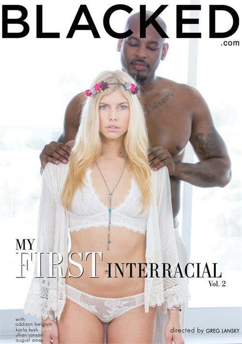 My First Interracial Vol. 2 image