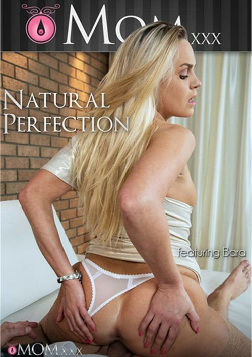 Natural Perfection Boxcover