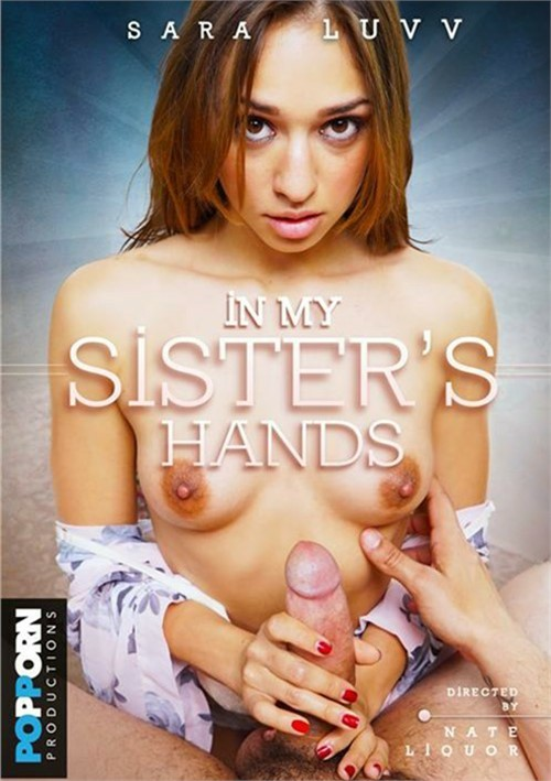 In My Sister's Hands Boxcover