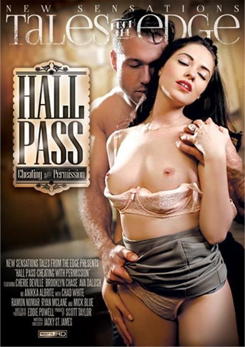 Hall Pass: Cheating With Permission image