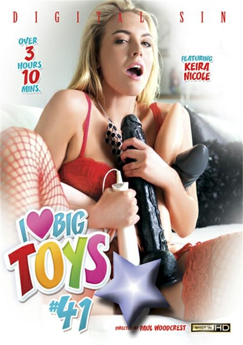 I Love Big Toys #41 image
