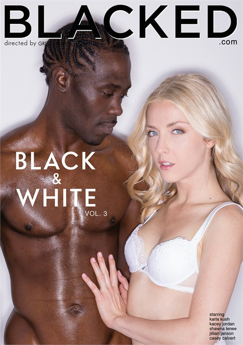 Black & White Vol. 3 image