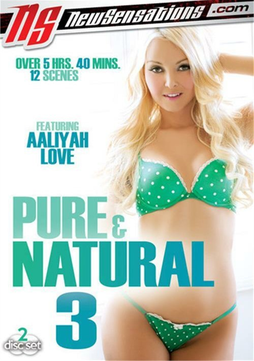 Pure & Natural 3 image