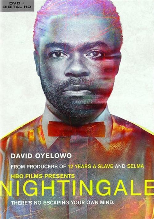 Nightingale (DVD + UltraViolet)