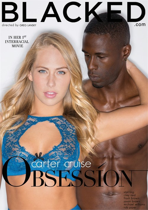 Carter Cruise: Obsession image