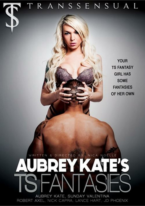 Aubrey Kate's TS Fantasies image