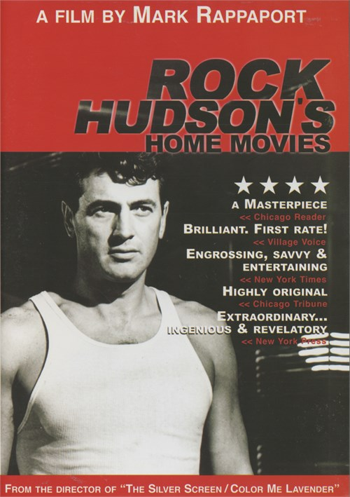 Rock Hudsons Home Movies