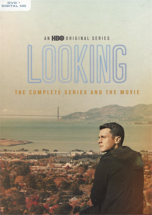 Looking: The Complete Series and the Movie