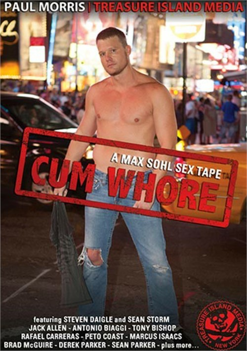 Cum whore gay