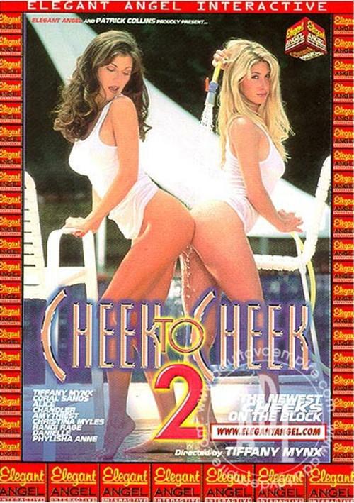 Cheek To Cheek 2 Boxcover