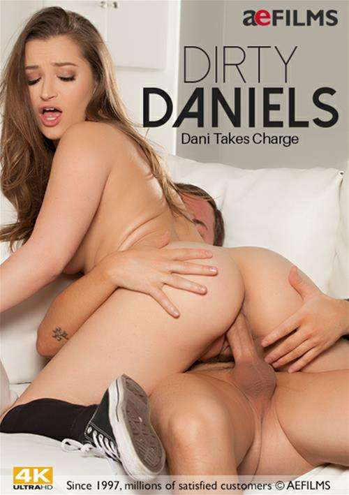 Dirty Daniels: Dani Takes Charge Boxcover