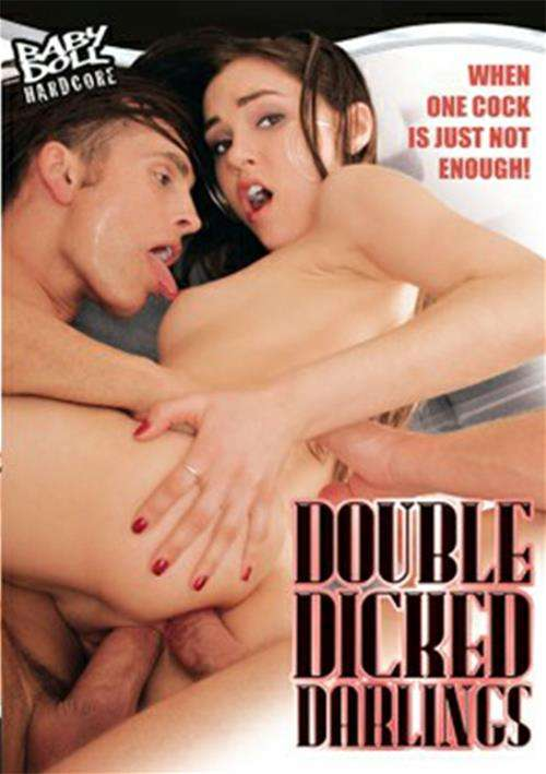 Double Dicked Darlings Boxcover