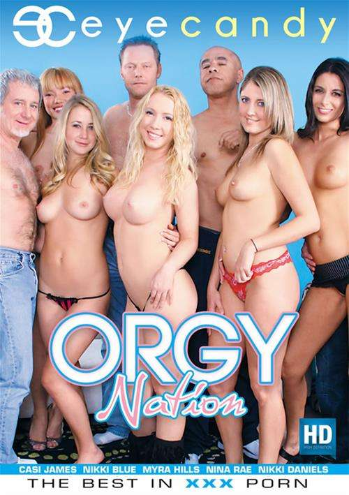 Nation orgy