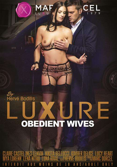 Luxure: Obedient Wives Image