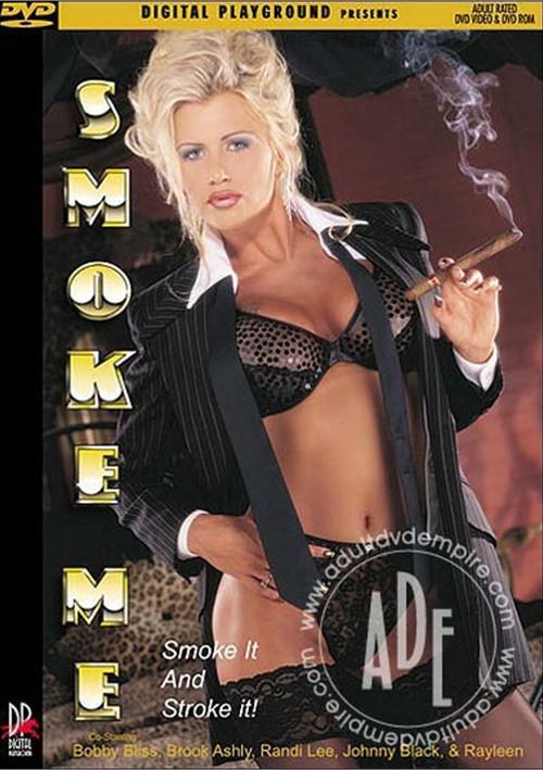 Smoke Me Boxcover