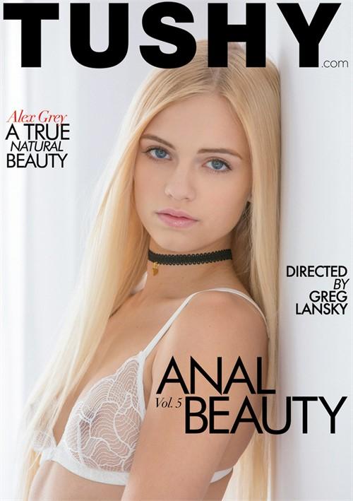 Anal Beauty 5 image