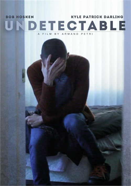 Undetectable Boxcover