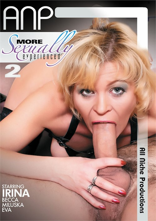 More Sexually Experienced 2 Boxcover