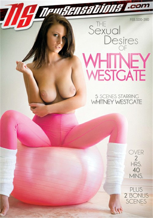 Sexual Desires Of Whitney Westgate, The image