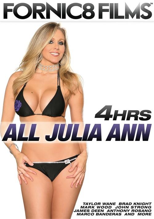 All Julia Ann image