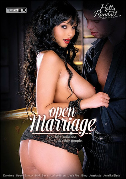 Open Marriage Boxcover
