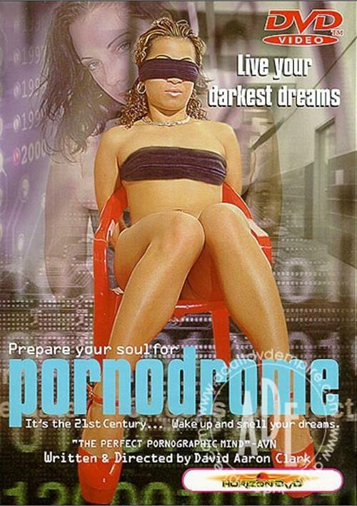 Pornodrome Boxcover