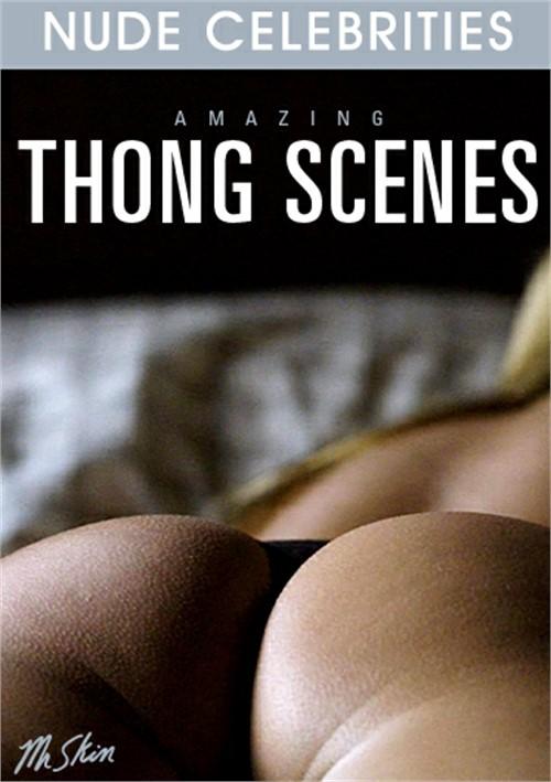 Amazing Thong Scenes Boxcover