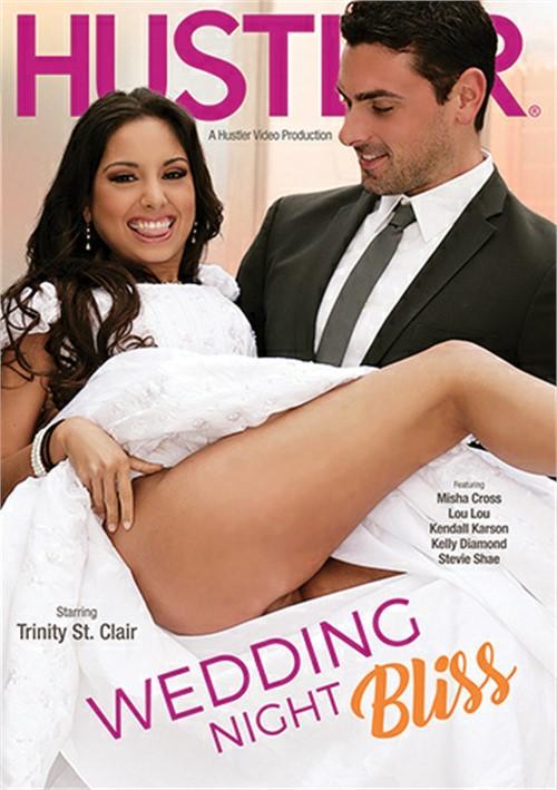 Wedding Night Bliss Boxcover